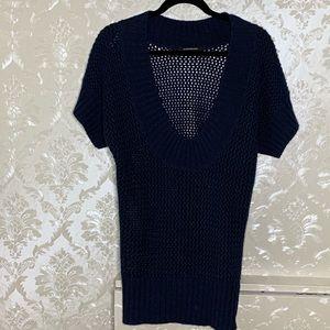 Club Monaco Sweaters - Club Monaco Alpaca Scoop Neck Knit Sweater